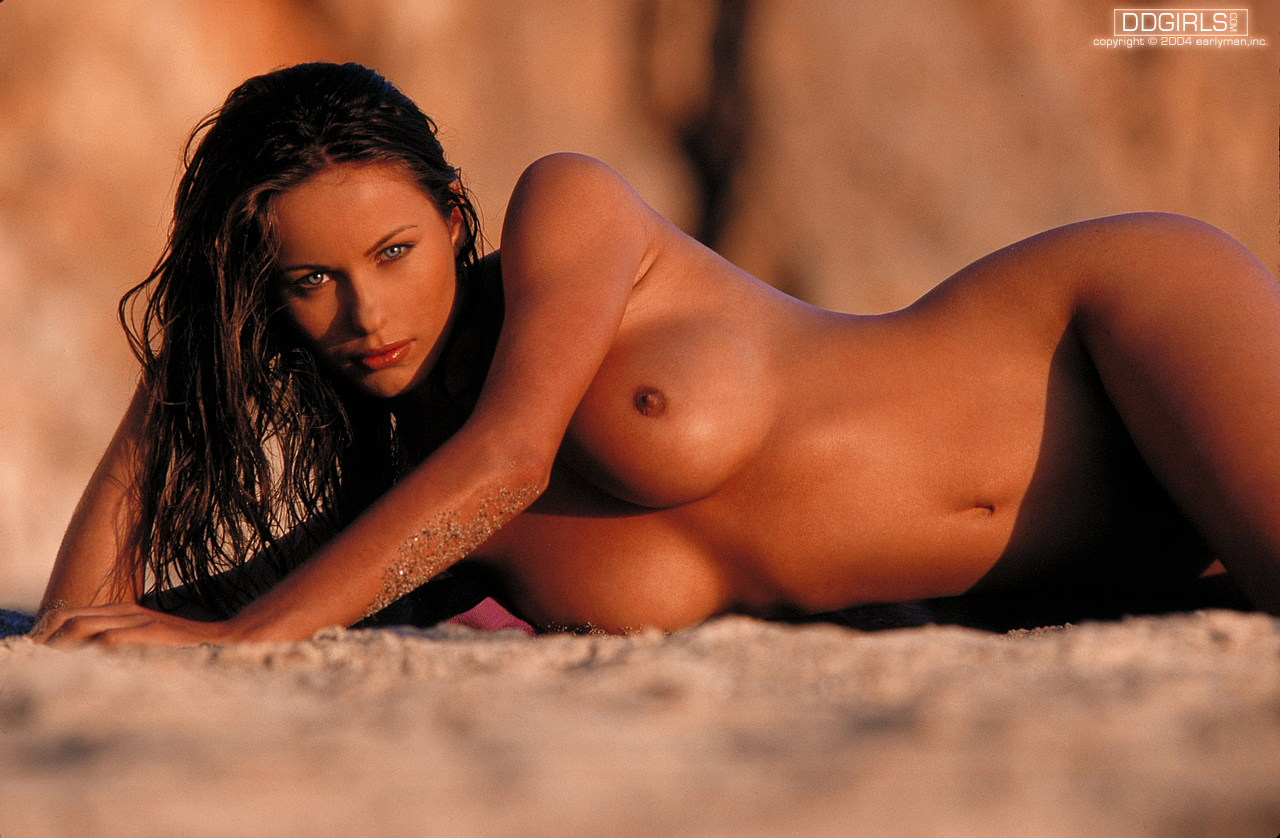 Kyla cole beach der