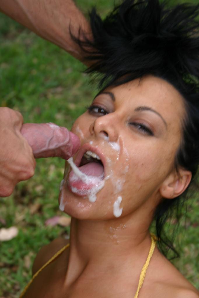 outdoor facial