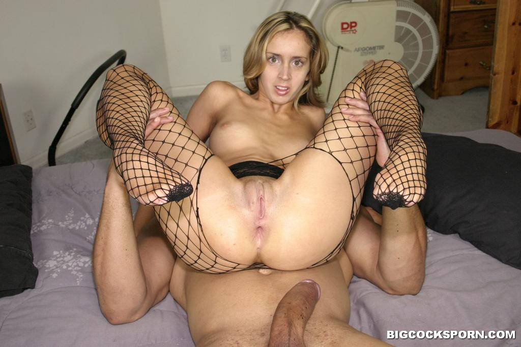 Big Dick Tight Pussy Homemade