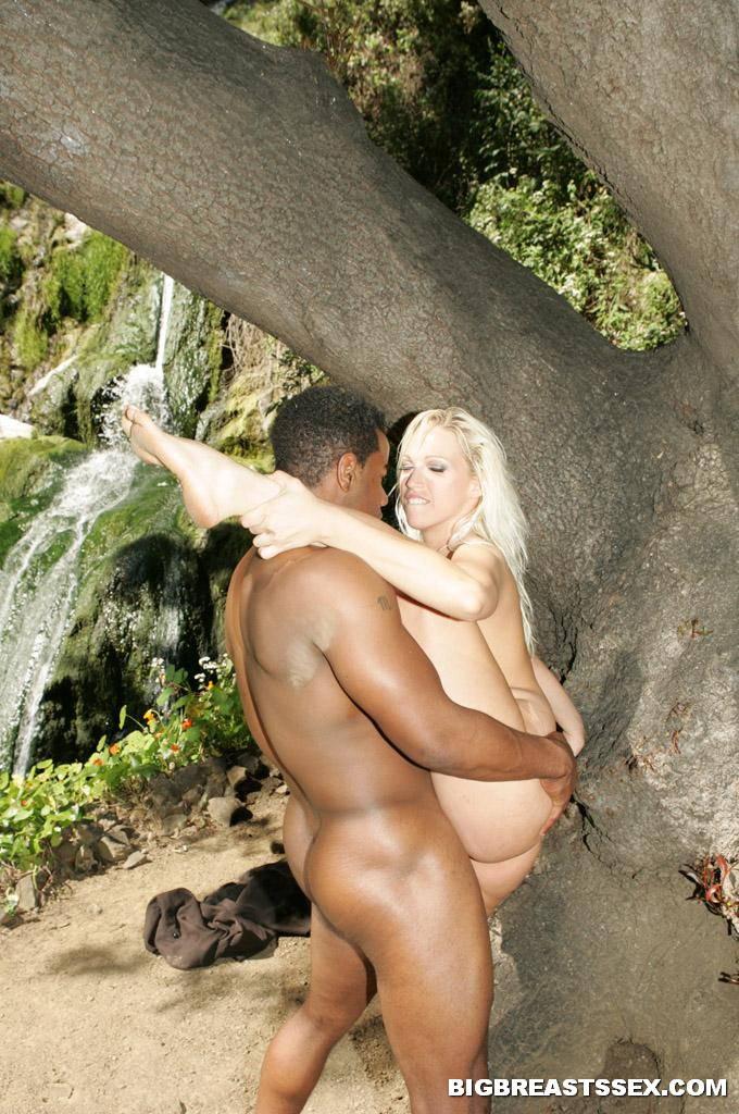 Naked latina on harley