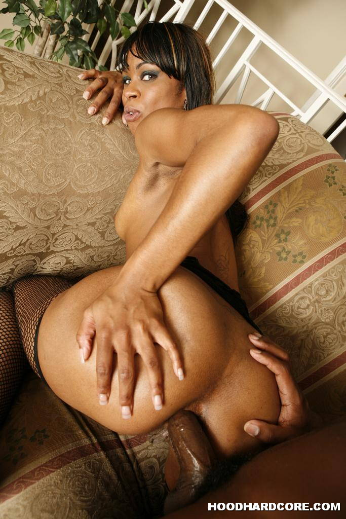 Vanessa Monet Getting It In Her Juicy Black Ass 2070 - Page 5-8361