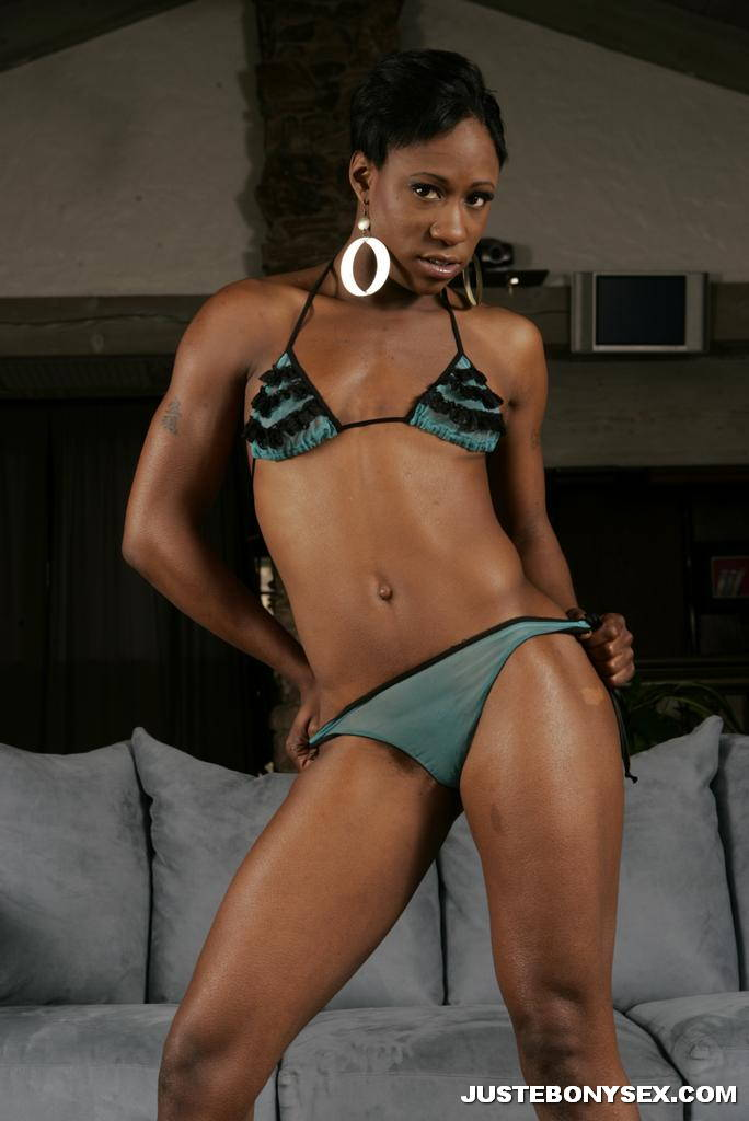 Skinny Black Girl Hot Sex 2079-9542