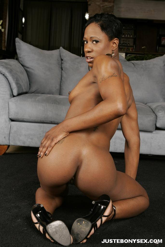 Black girl gets fucked at camp-7055