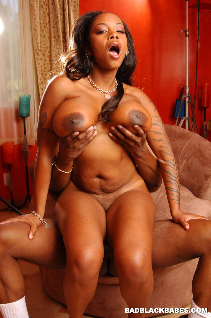 Black ebony xxx-6594