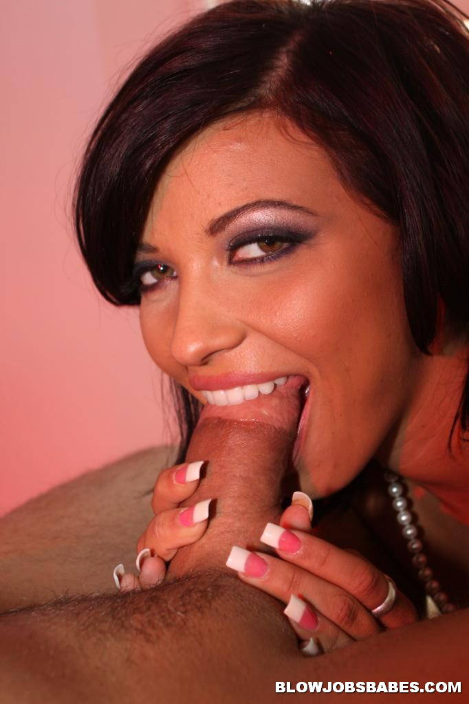 layla london deepthroat