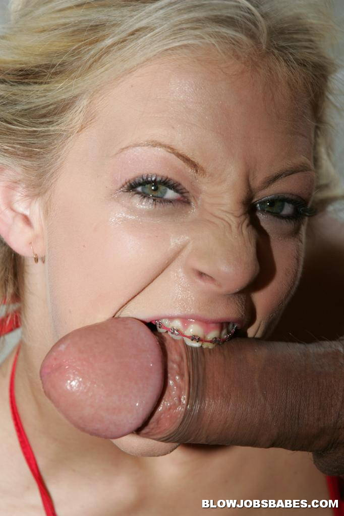 Luv blowjob leah