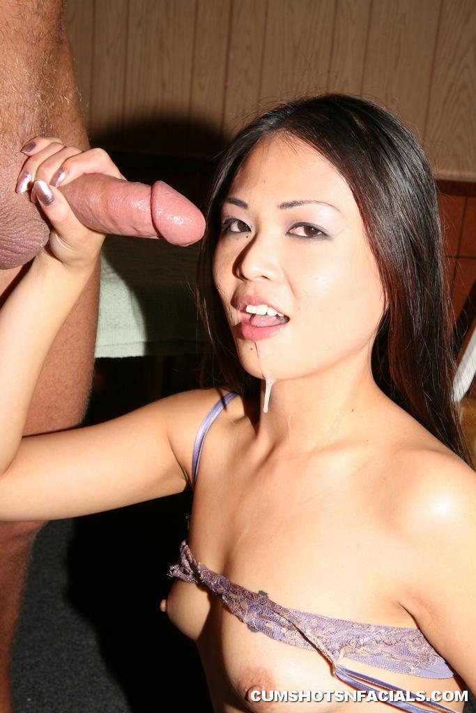 Oriental deepthroat