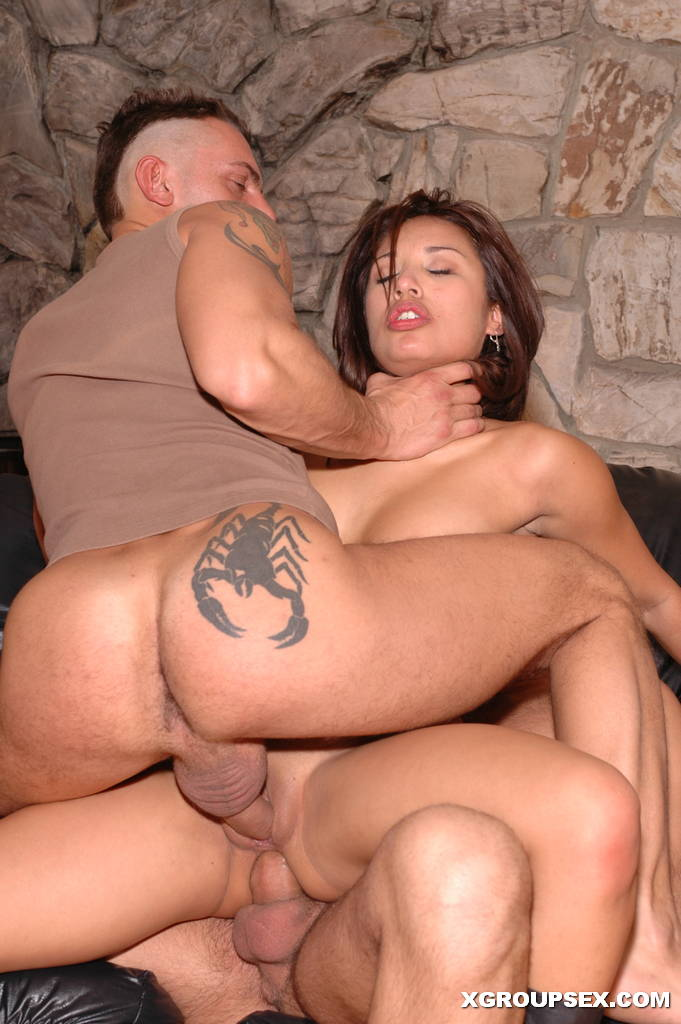 For jasmine byrne double anal the