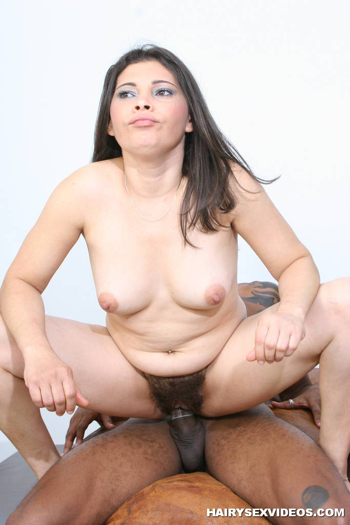 Horny asian gives double bj and then takes two cocks on a couch 3