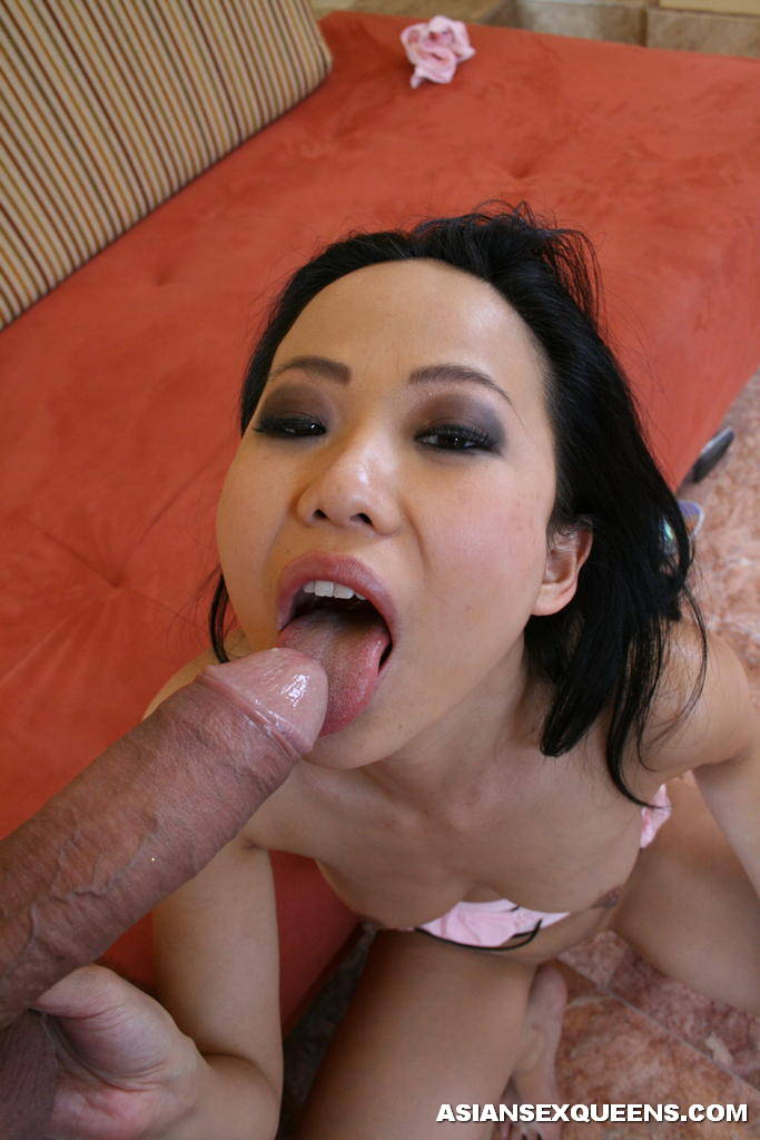 Pink Bitch Gets Fucked Hardcore