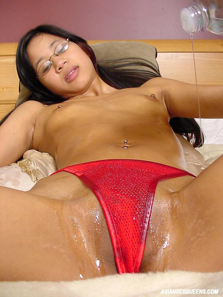 Teen in thong porn-2850