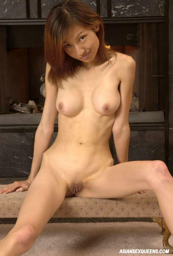 Nude Skinny Asian Girls