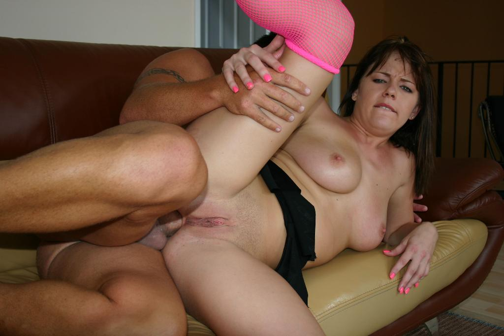 sexy completely naked milf