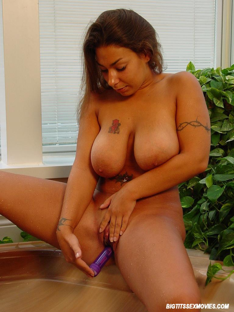 hot latina slut