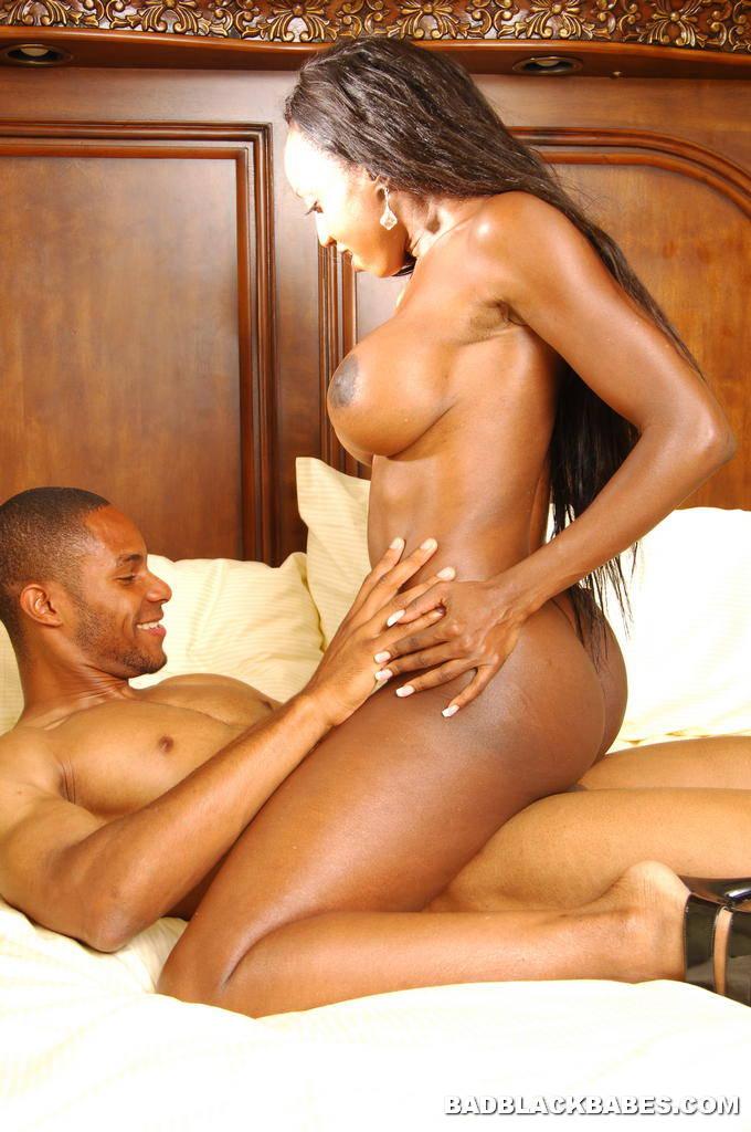 Fucked Sexy Ebony Getting#5