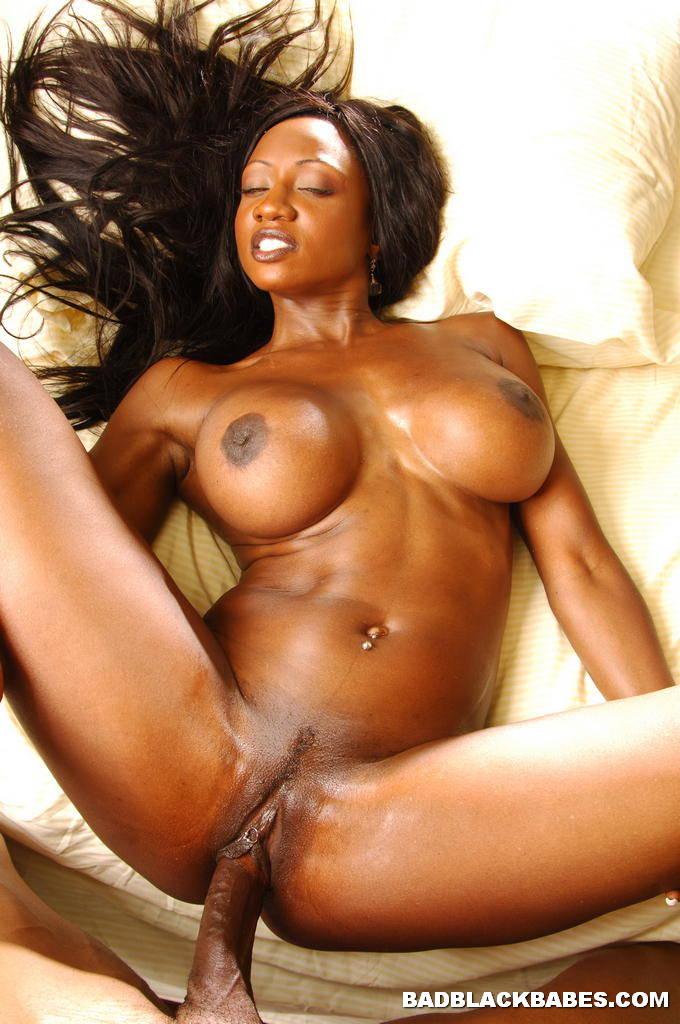Ebony pornstar webcam