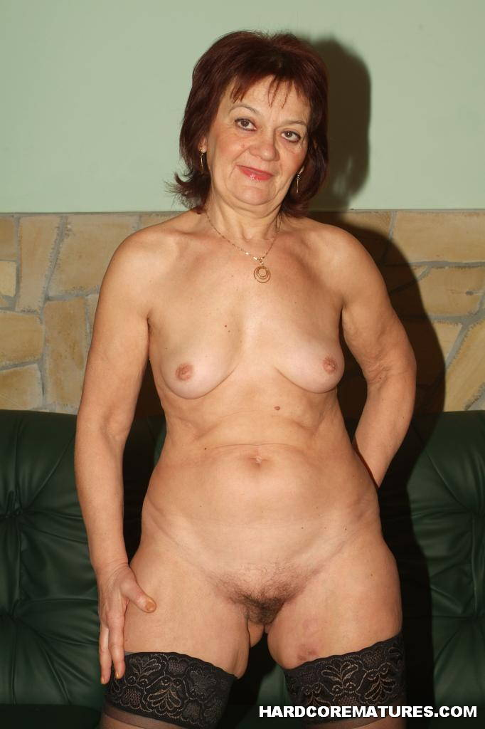 Mature Granny Gets Anal Bang 2688-2531