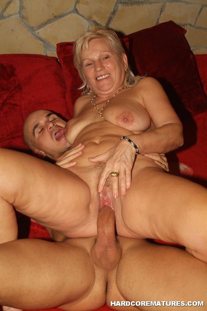 foto granny sex