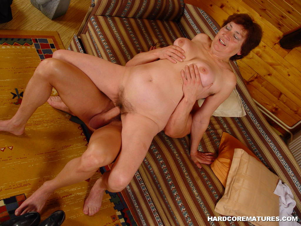 Francesca le femdom