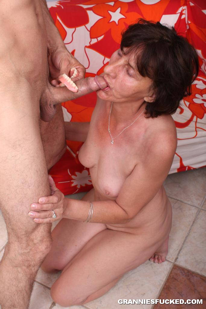 Mature Cock Sucking Whores