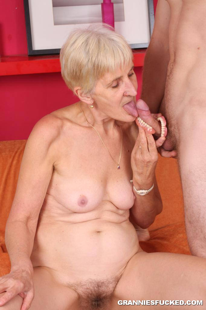 Naughty Granny Riding Younger Cock 2700 - Page 4-3032