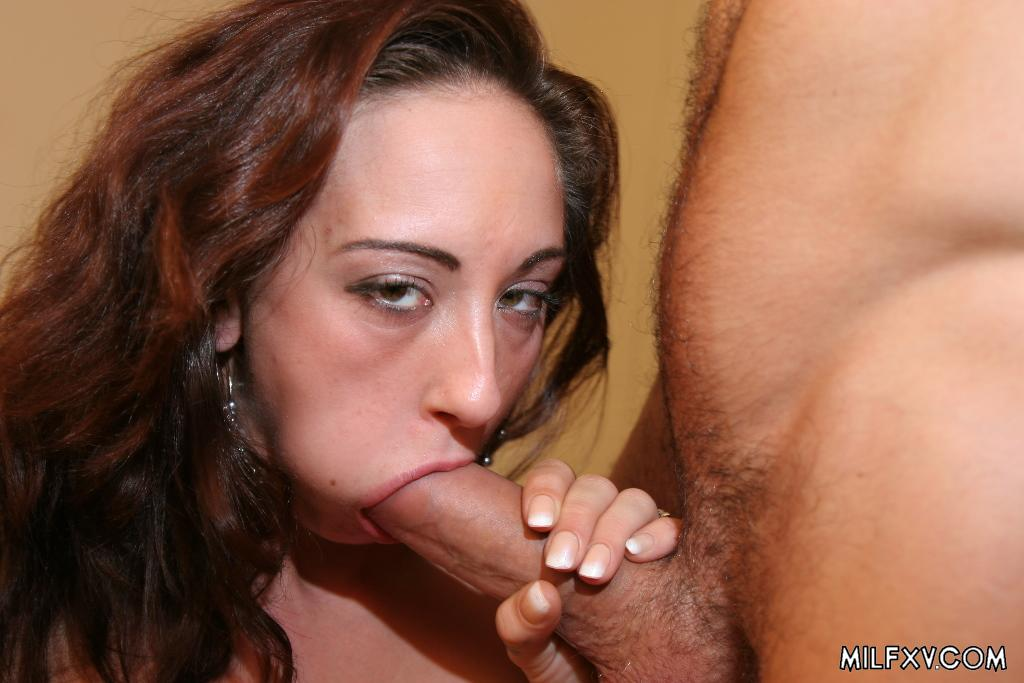 image Nasty busty is fucked in anal orgy