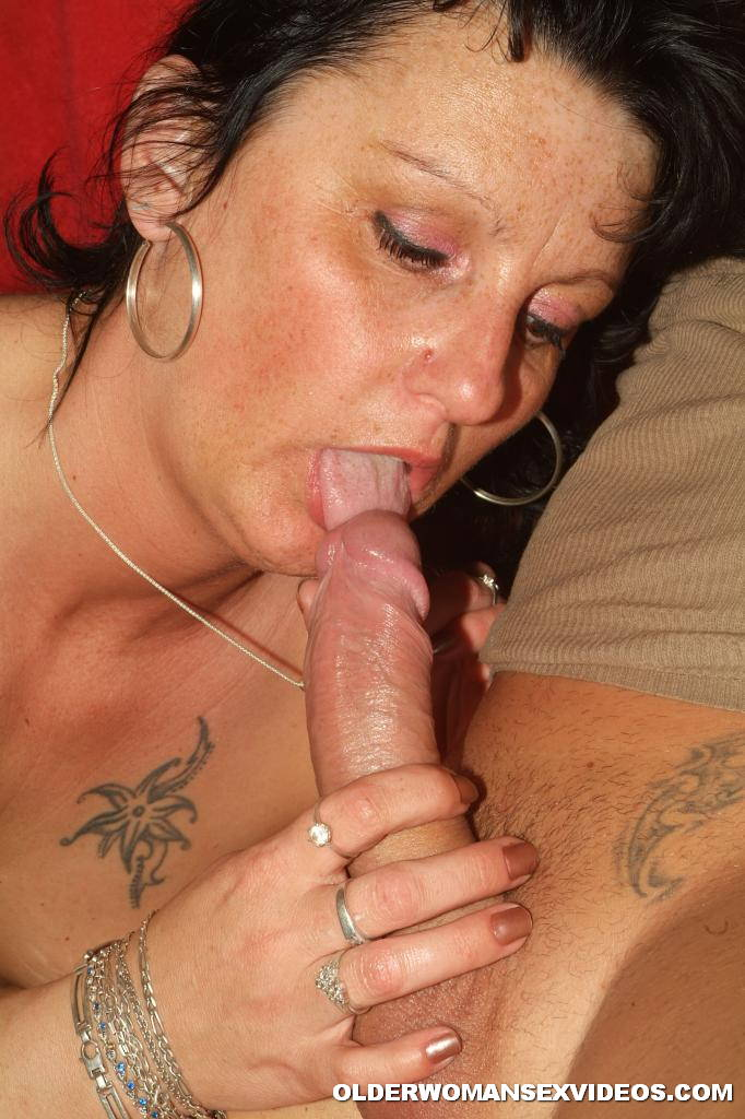 40 amateur wife