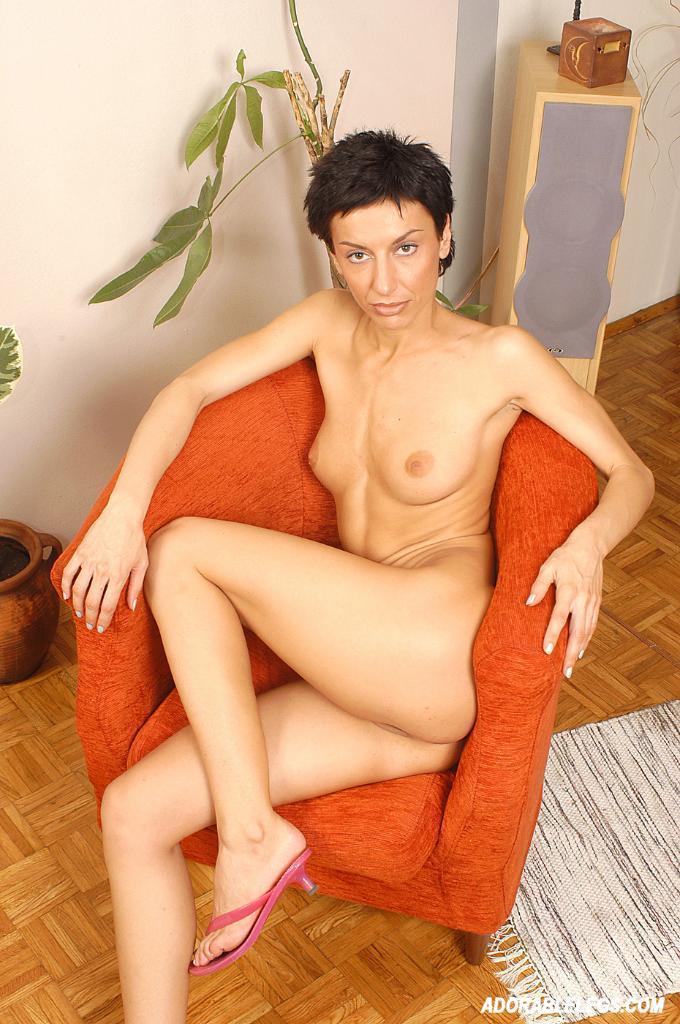 Short hair nude vintage pics brunette words... super