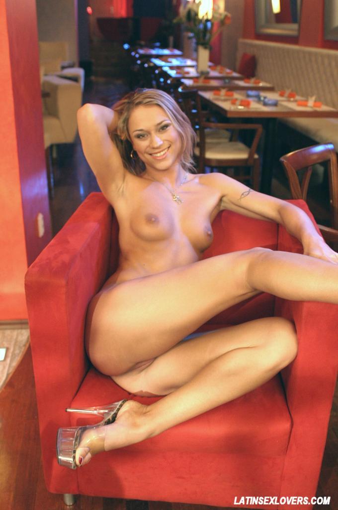Smoking Hot Teen Latina 2801 - Page 2-5260