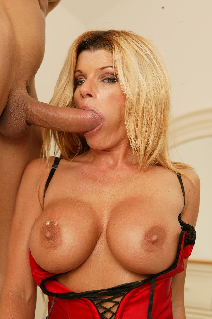Krystal summers the milf 2