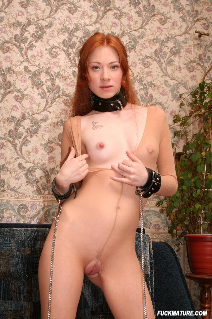 Mature and sexy-5690