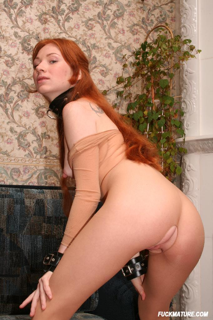Congratulate, this naughty redhead milfs