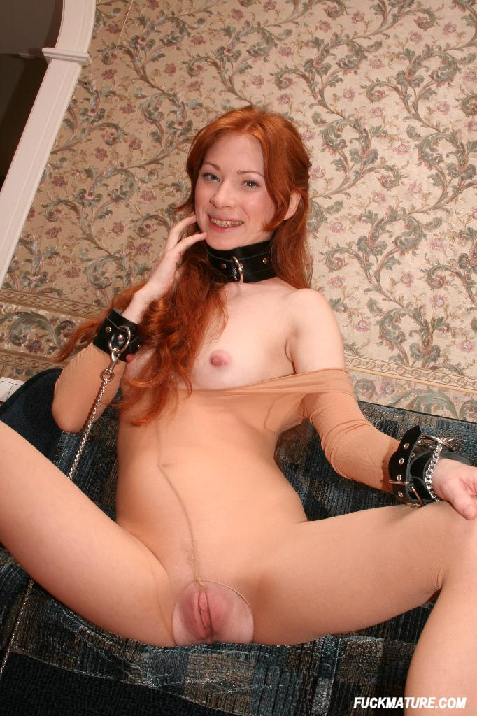 Mature Redhead In Sexy Threesome 2851-2874