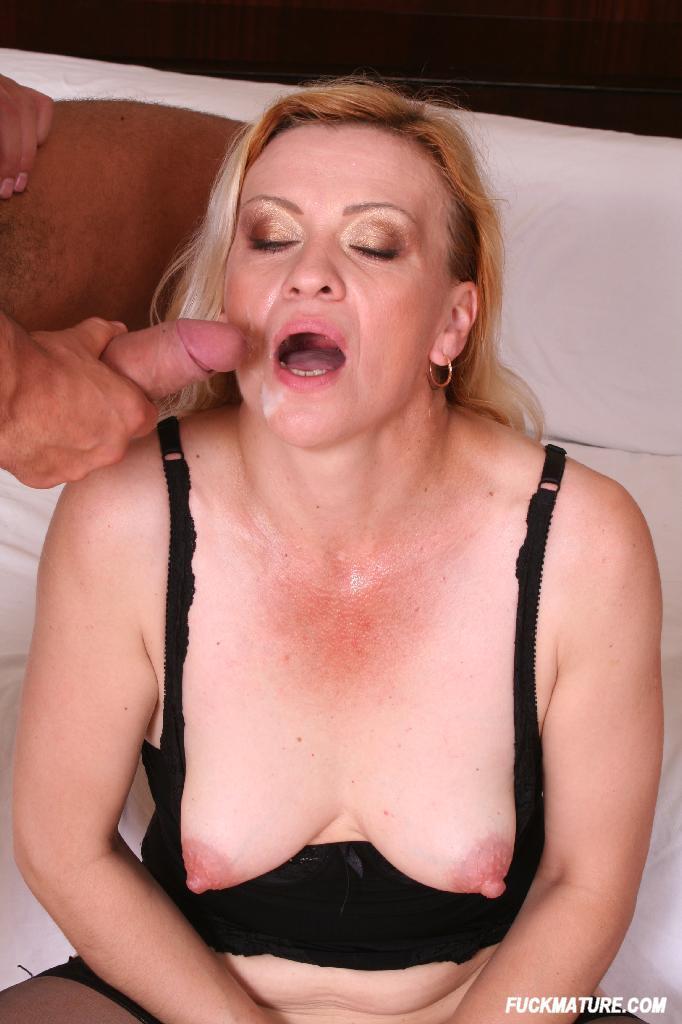 Mature Jizz Mouth Free Porn Galery