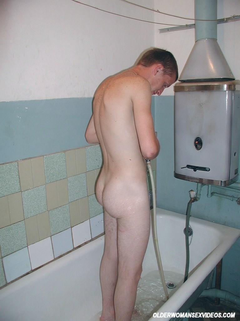 Necessary Nude boy milf consider