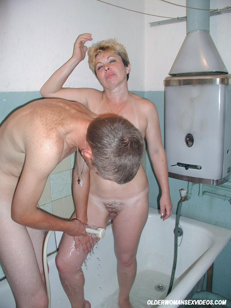 Mature village ladies sex