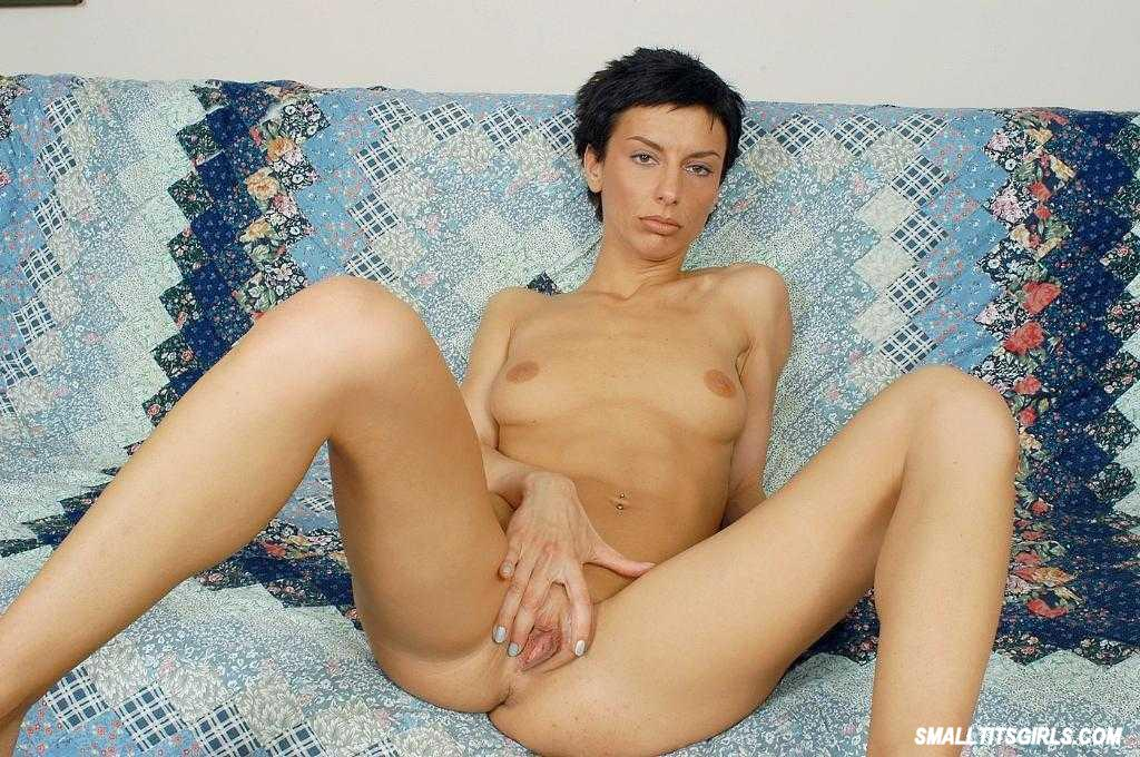 You hairy pussy and dildo 2963
