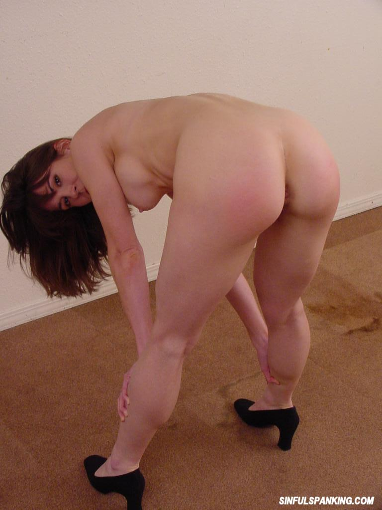 Mature Whipping Tube