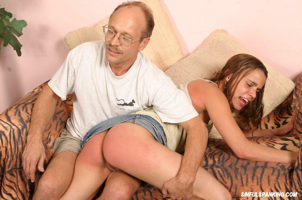 Bree spank porther bum-1594