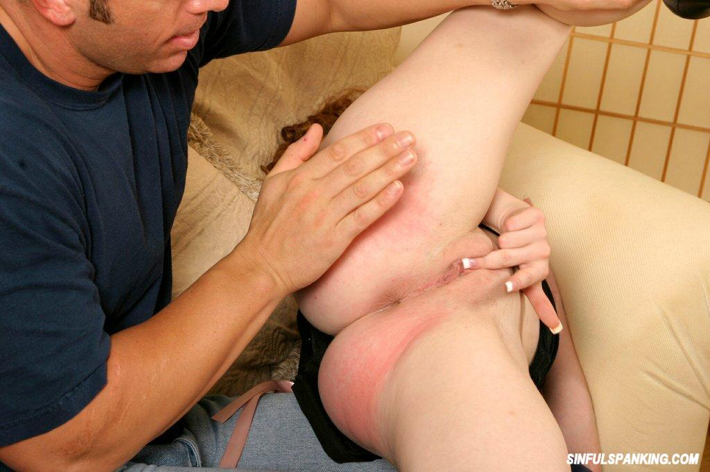 sex in bünde spanking and sex