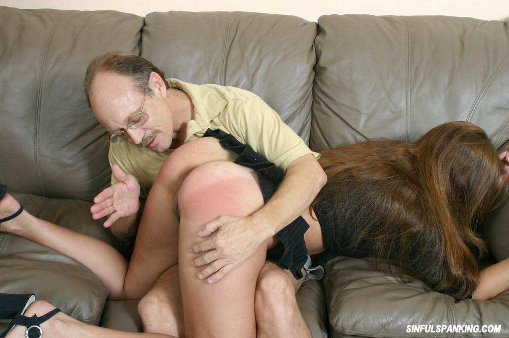 hard porn dirty old man