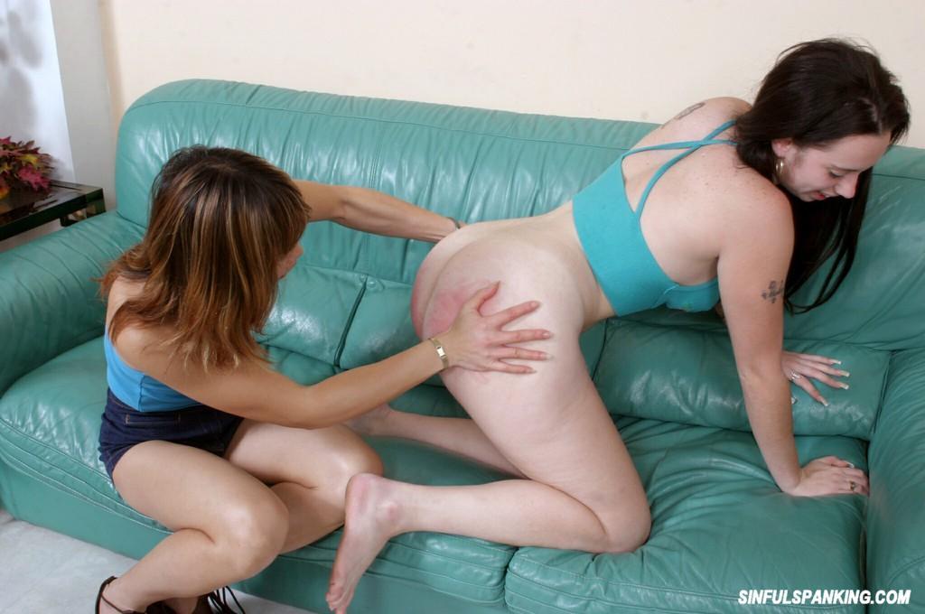 Older women spanked stories