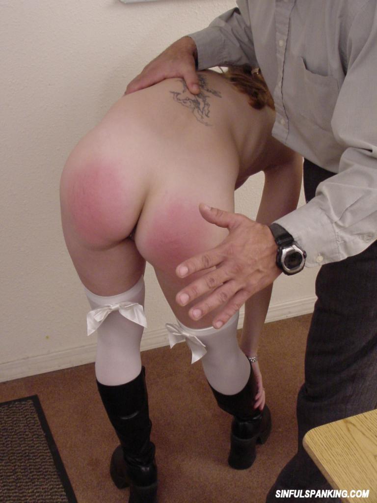 xhamster pantyhose spank