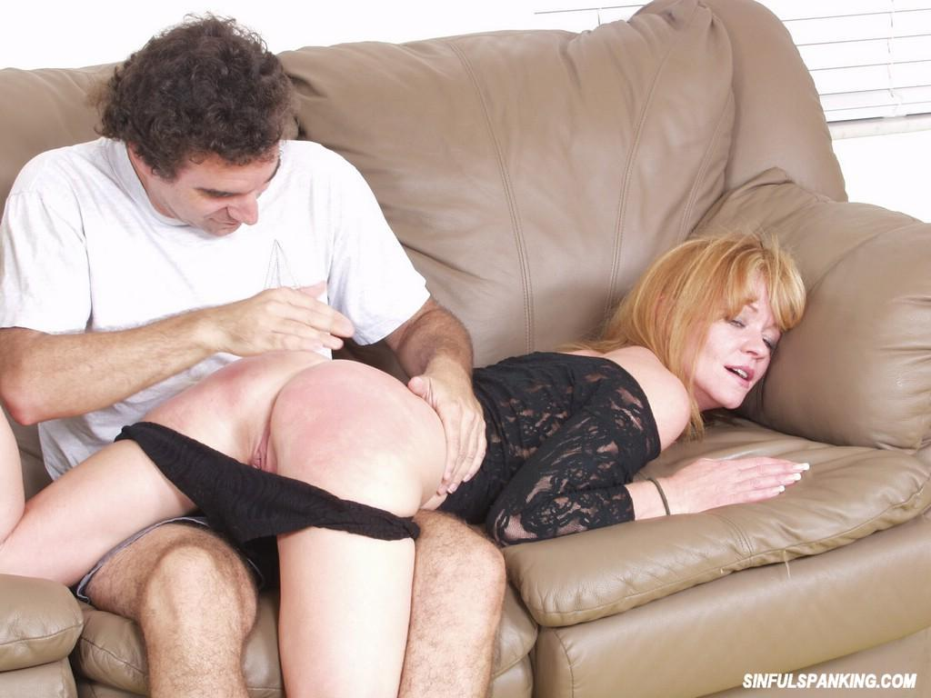 image Naughty amateur couple wild fucking watch