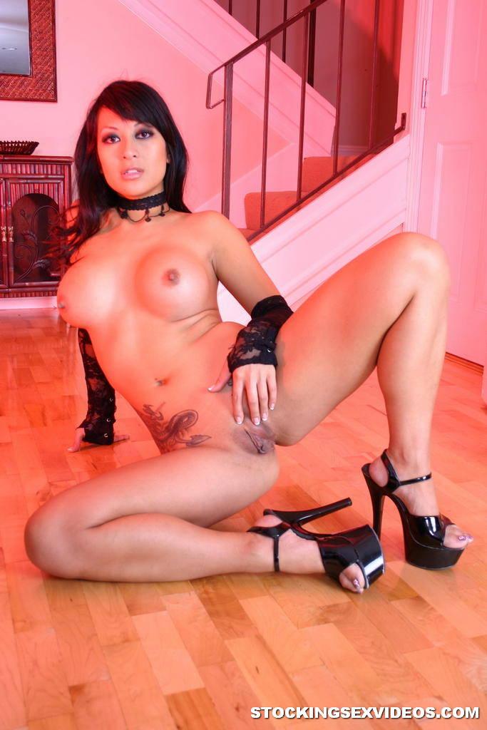 Gianna lynn anal