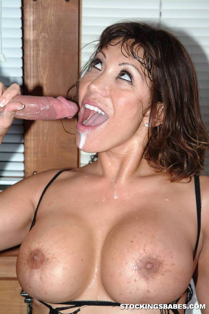 Ava Devine Sucking Big Hard Cock 3072 - Page 9-5095