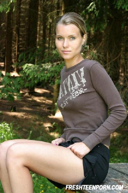 Zuzana Kourilova Nude 52