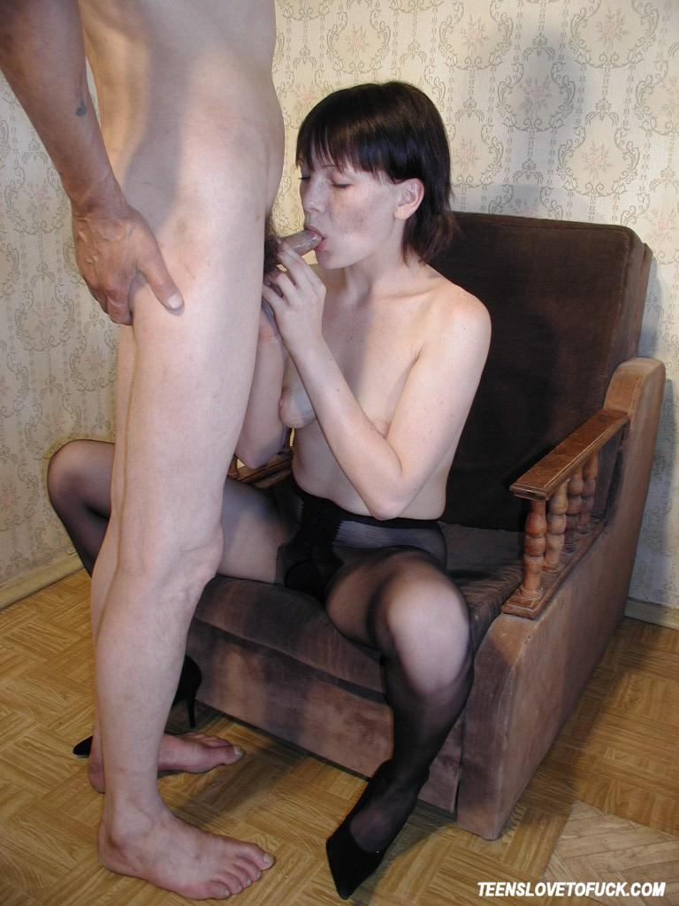 Sexy secretary gets fucked and facialed sv - 2 6