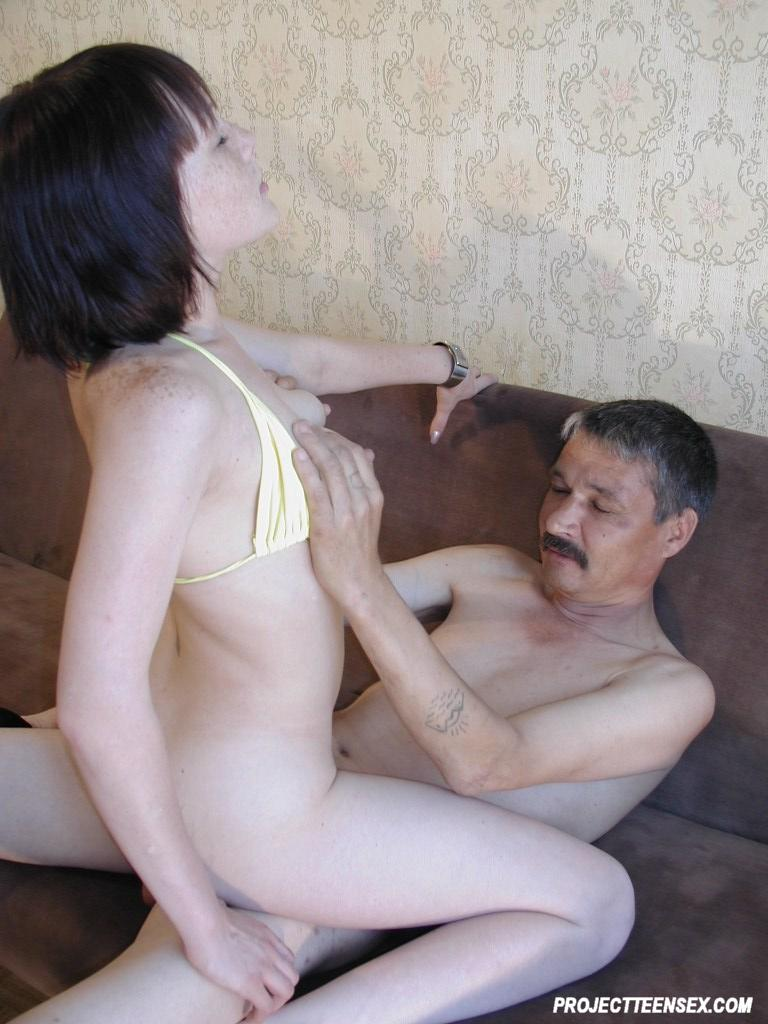 Sexy Girl With Hairy Pussy Gets Fucked, Sexy Girl