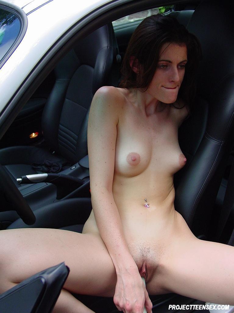 Teen pussy slut masturbate